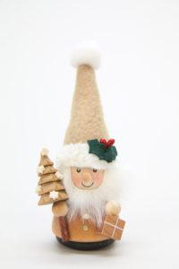 Weihnachtsmann Wackelmaenchen 150100